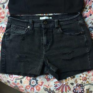 Perfect Levi's Cut Off Shorts